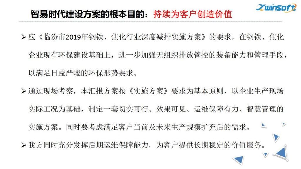 钢铁焦化公司无组织排放管控治一体化方案-天津智易时代_28