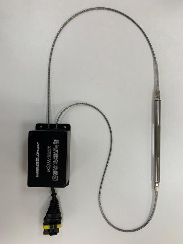 尾气颗粒物监测传感器
